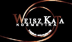 Weisz Kata Logó